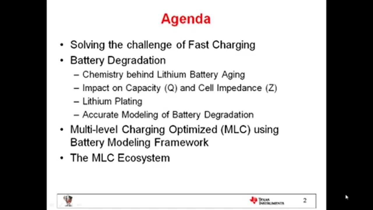 MaxLife技术介绍(电池性能衰减及其原因)